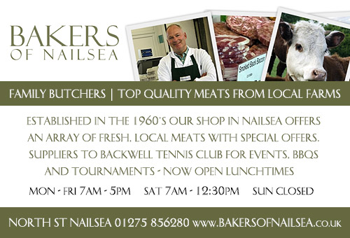 Bakers of Nailsea